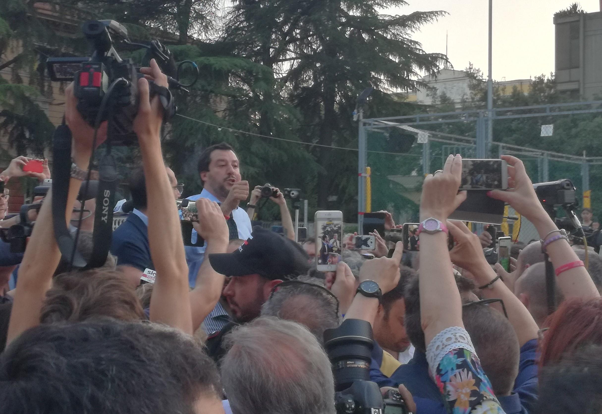 Clamoroso, Mattarella sotto impeachment, 5 Stelle: