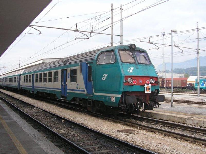 """Trasporti: Melasecche """"Confronto positivo con RFI per la Foligno-Terontola, piastra logistica di Terni e miglioramento percorso stazione roma termini"""""""
