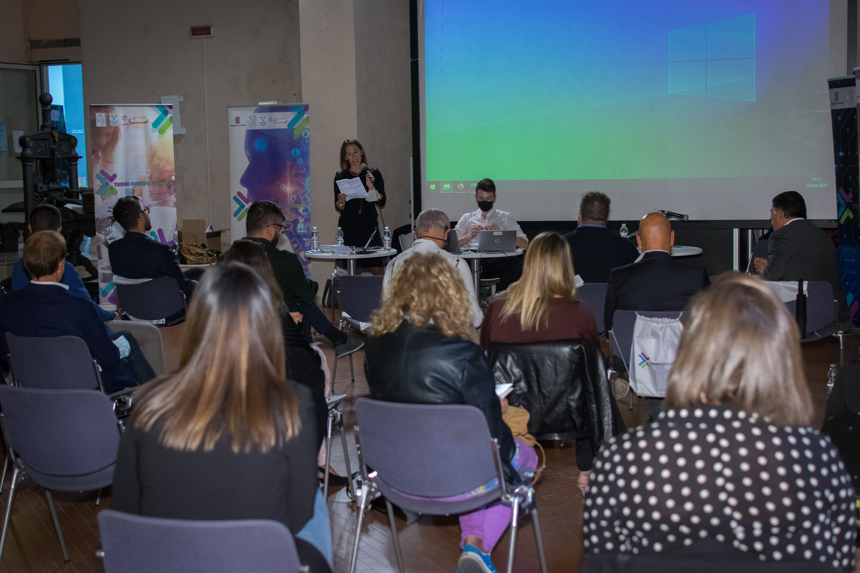 TERNI DIGITAL WEEK 2020 2