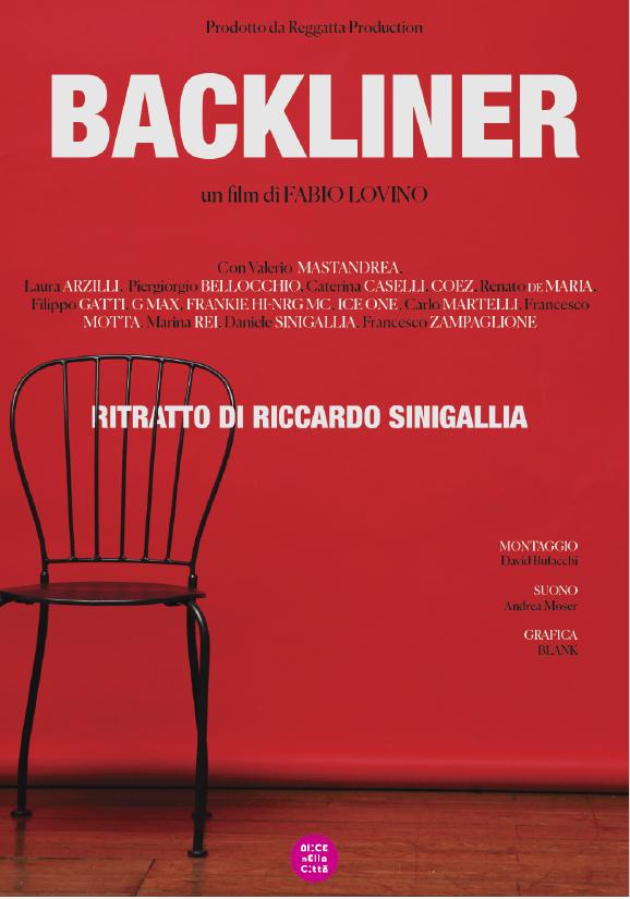 BACKLINER