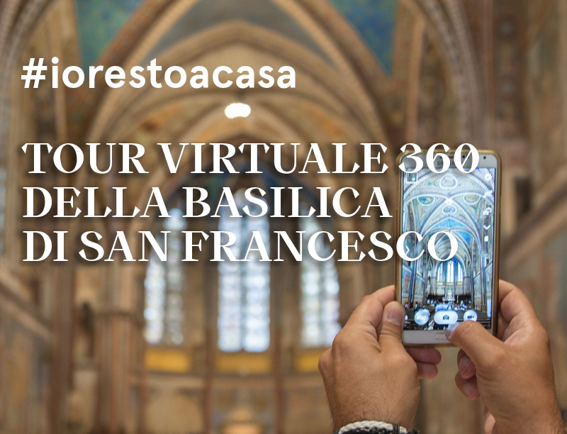 BASILICA SAN FRANCESCO VIRTUAL TOUR