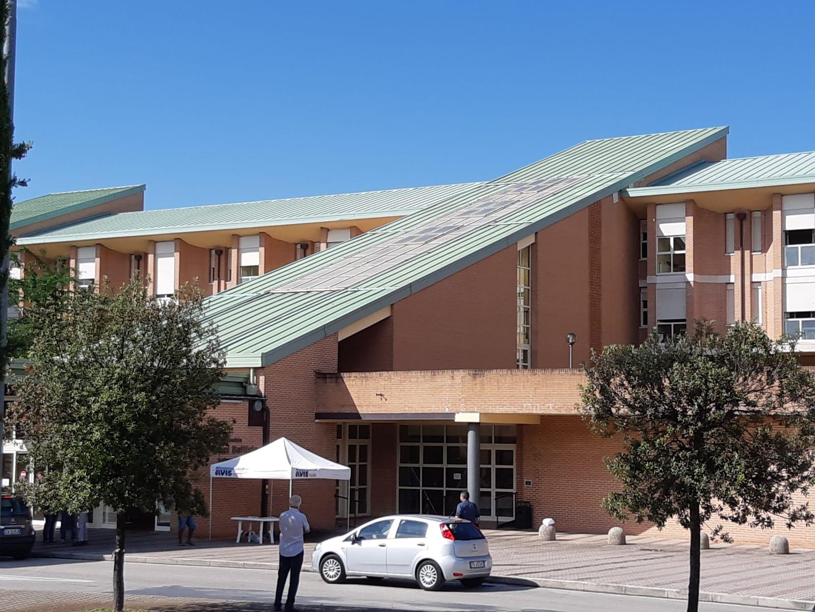 Area Presidio Ospedaliero Foligno