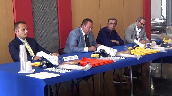 FlyVolare: da settembre 9 nuove rotte su Perugia