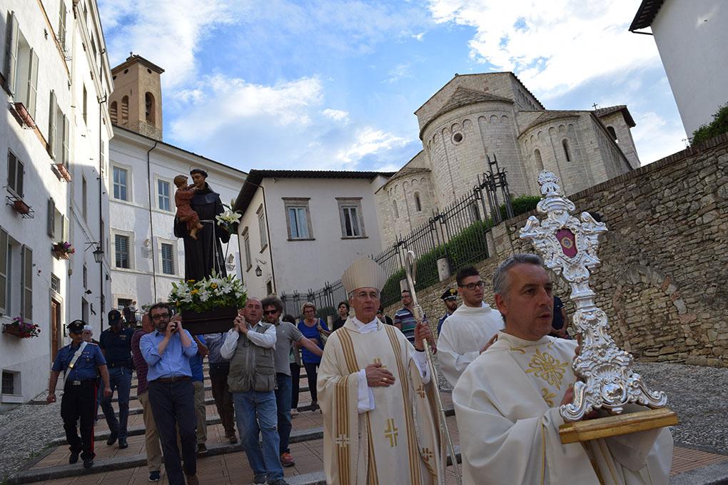 cattedrale di santa maria assunta spoleto