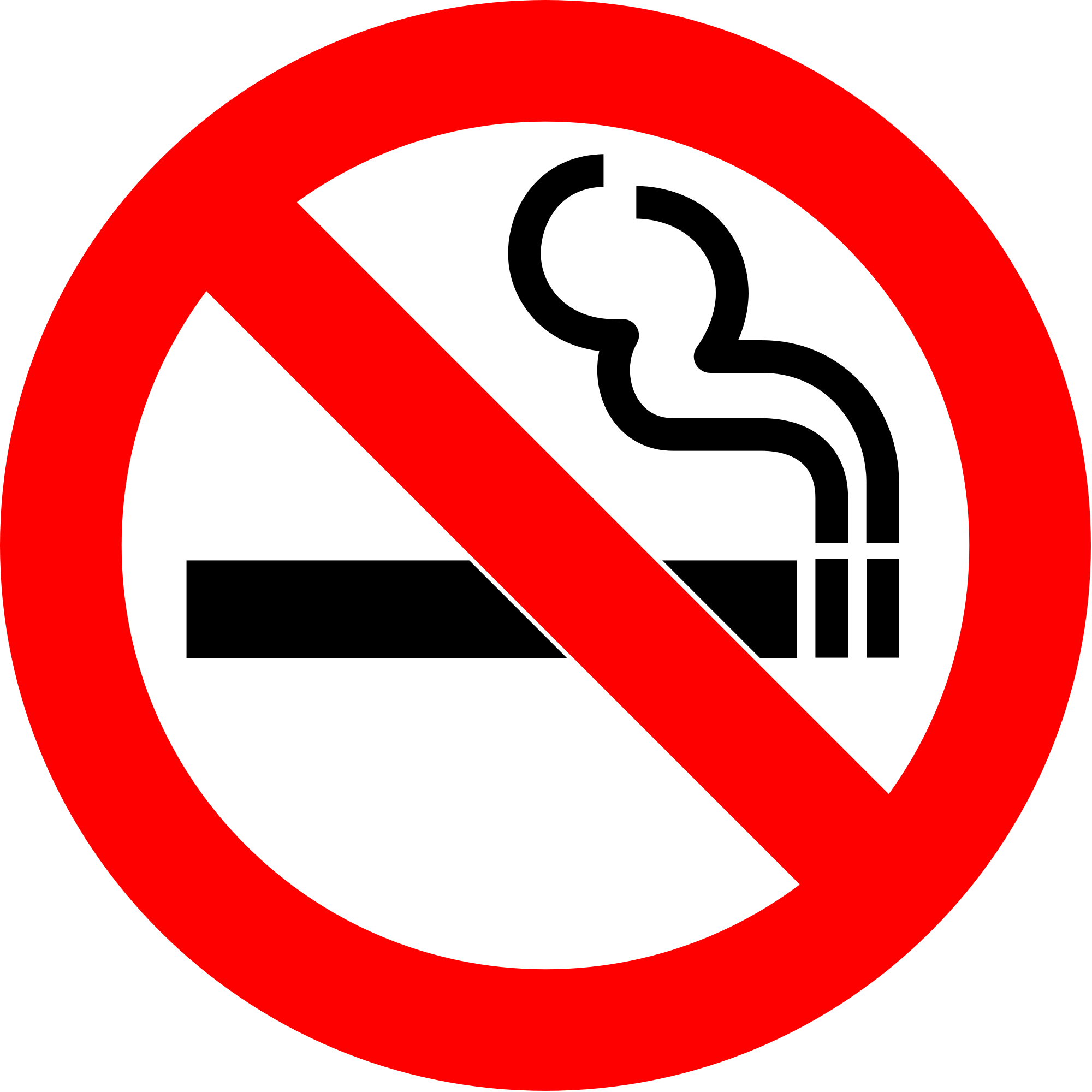 No Smoking 0