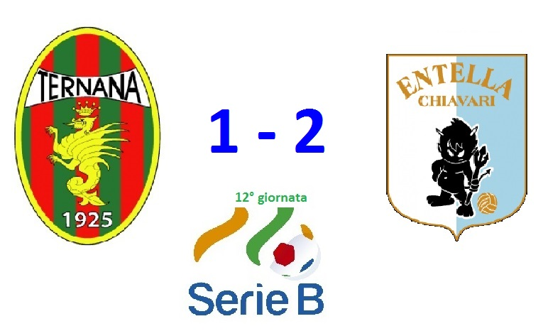 TERNANA VIRTUS ENTELLA ASI