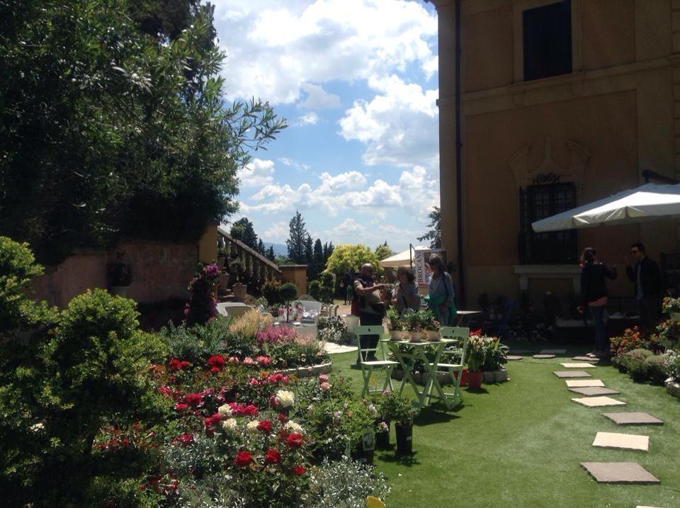 Villa Delle Rose Spoleto