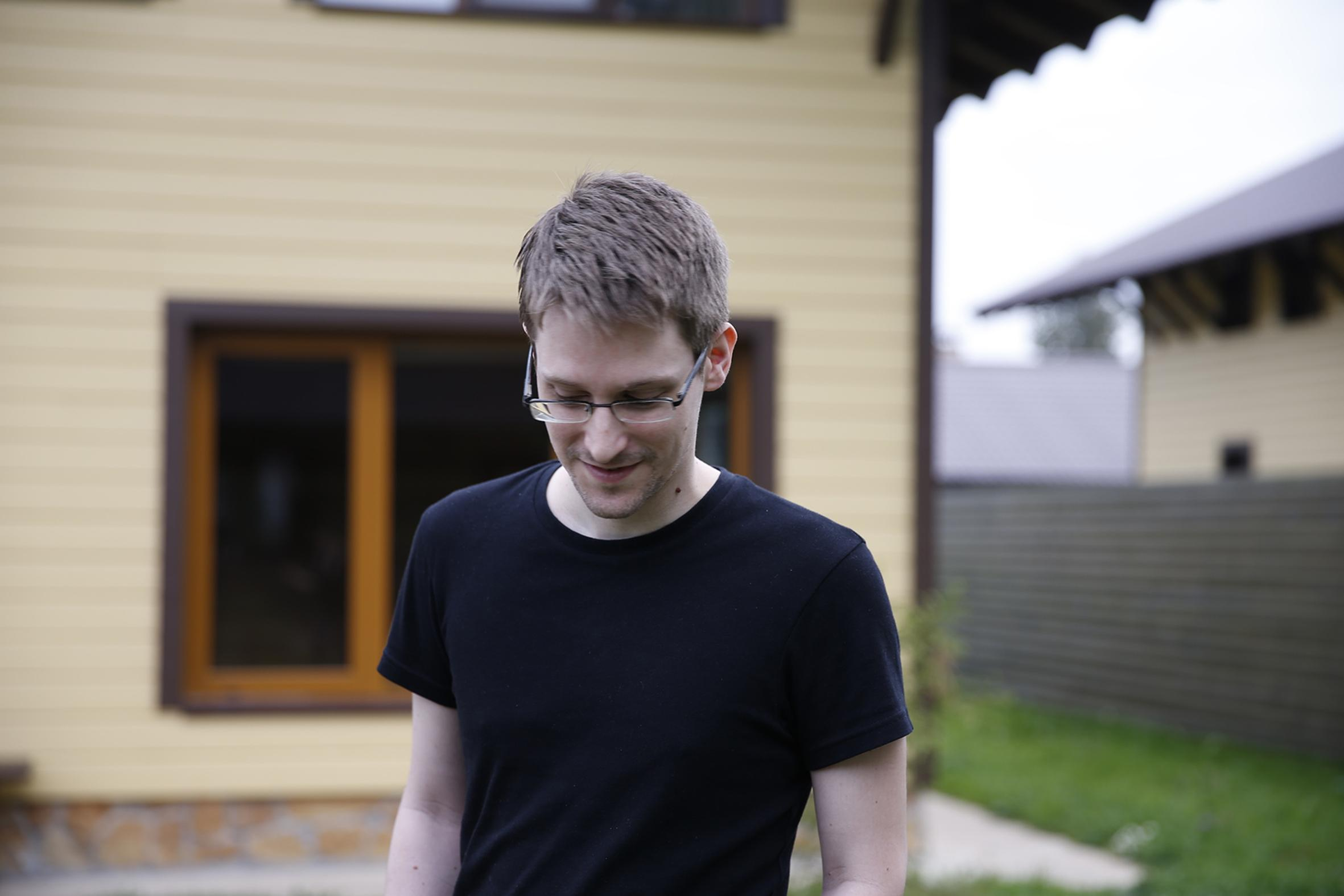 1 CITIZENFOUR