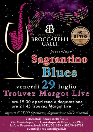 LOCANDINA SAGRANTINO BLUES rid