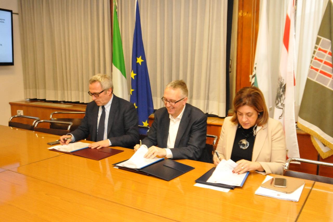 Toscana-Marche-Umbria avranno un numero unico per le emergenze o Sos