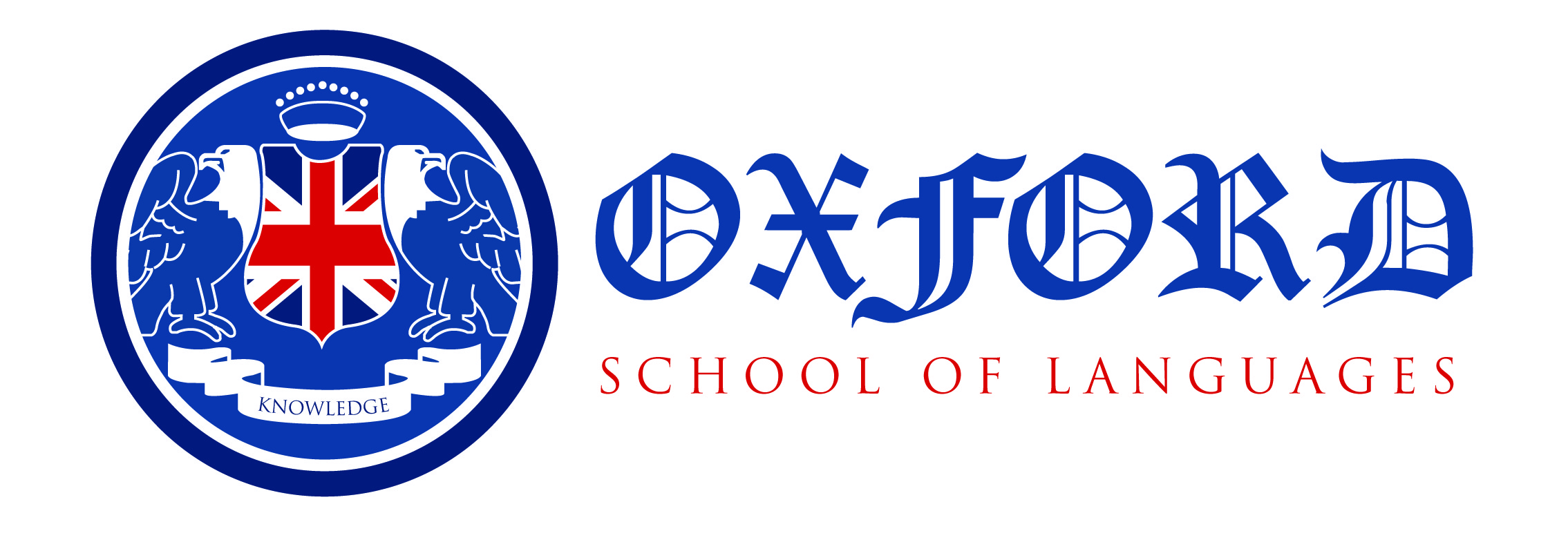 Oxford School Languages