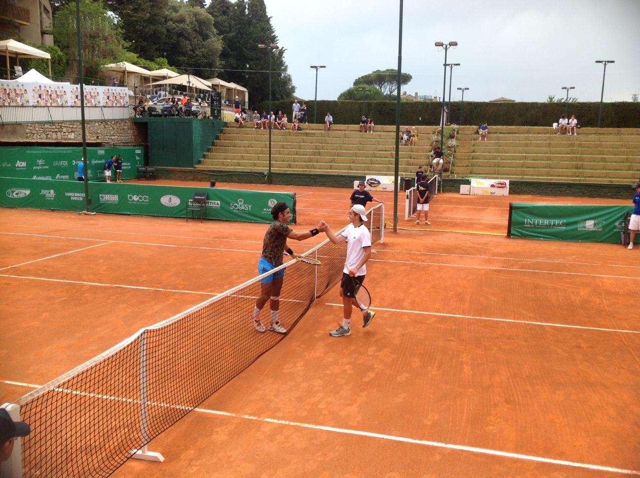 tennis 1giorno