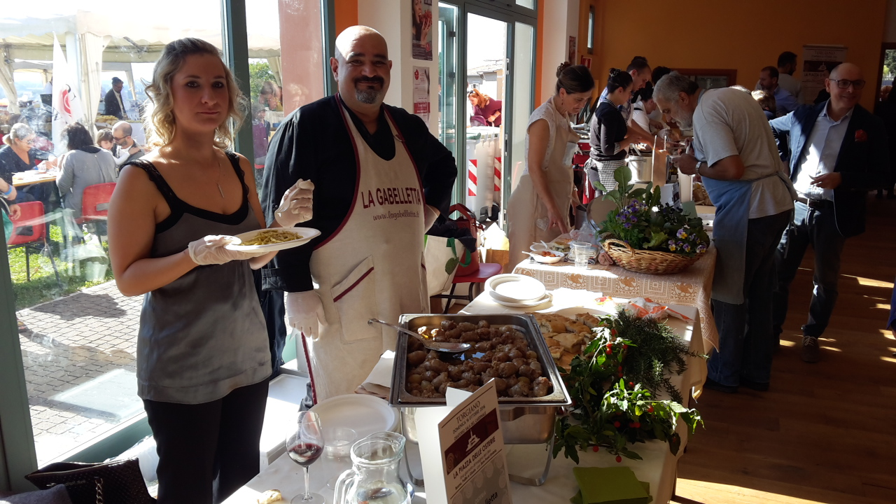 torgiano slow food